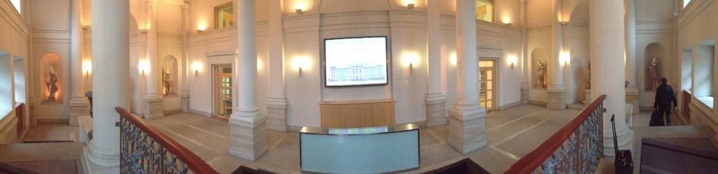 Lobby Apple